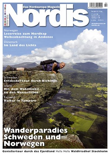 Nordis-Magazin