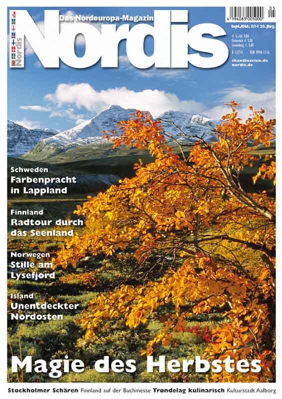 Nordis-Magazin